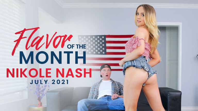 My Family Pies - July 2021 Flavor Of The Month Nikole Nash - S1:E11
