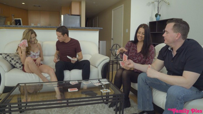 MyFamilyPies.com - Carolina Sweets: Pull Out - S2:E4
