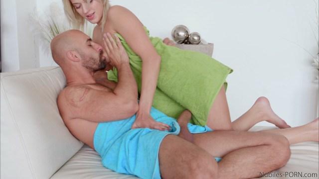 Nubiles-Porn.com - Ria Sunn: Sexual Love - S8:E8