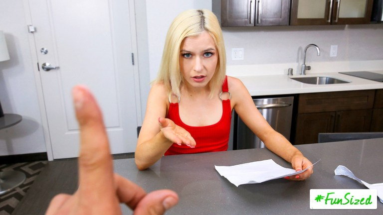 Bratty Sis - The Sugar Daddy Experience - S18:E6