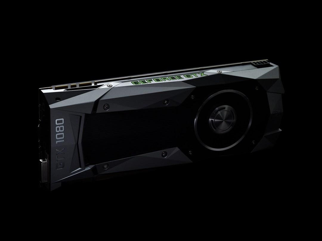 Nvidia GeForce GTX 1080 & GTX 1070 Revealed 2