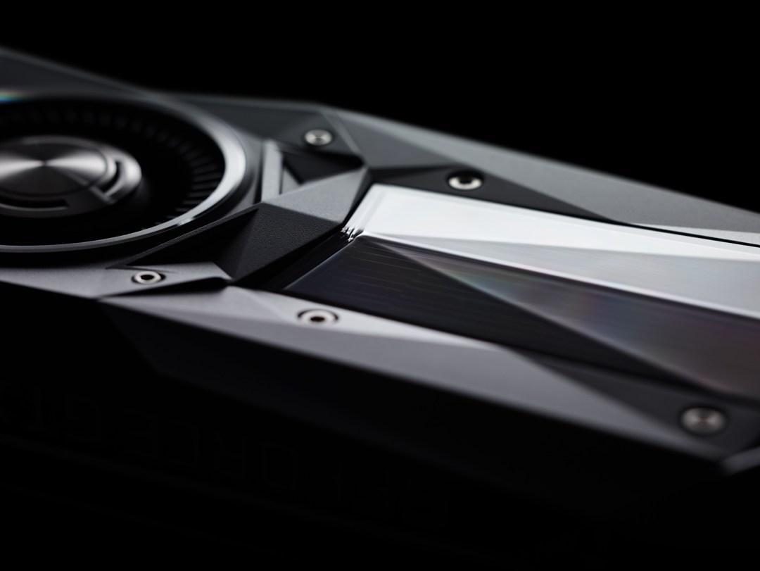 Nvidia GeForce GTX 1080 & GTX 1070 Revealed 3