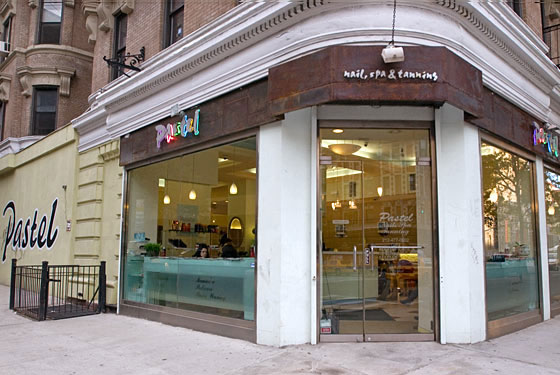 Jinsoon Hand Foot Spa West Village Is One Of The 15 Best Places For Nails