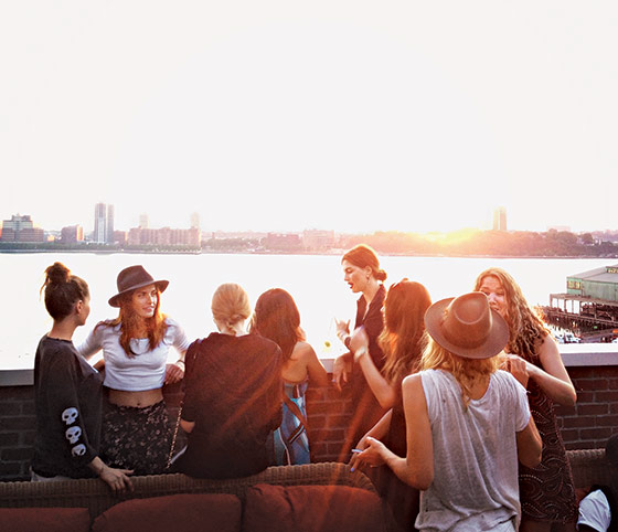 Summer Guide 2014 - Parties and Nightlife -- New York Magazine