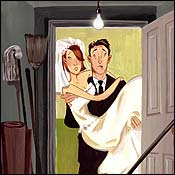 Newlyweds Buying Their First Apartment In New York Amy Sohn