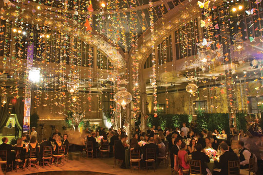 New York Wedding Guide The Reception Party Planners