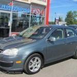 2006 Volkswagen Jetta 2 5 Sedan In Blue Graphite Metallic 635123 Nysportscars Com Cars For Sale In New York