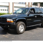 2000 Dodge Durango Slt 4x4 In Black 121252 Nysportscars Com Cars For Sale In New York