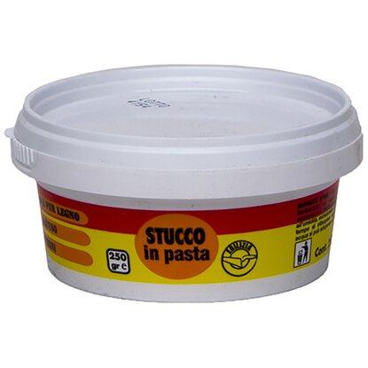 Stucco Per Legno E Muro In Pasta Francese 250 G