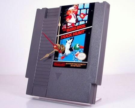 Cartucho de Nintendo resistente al paso del tiempo