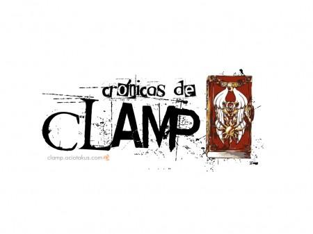 Crónicas de CLAMP