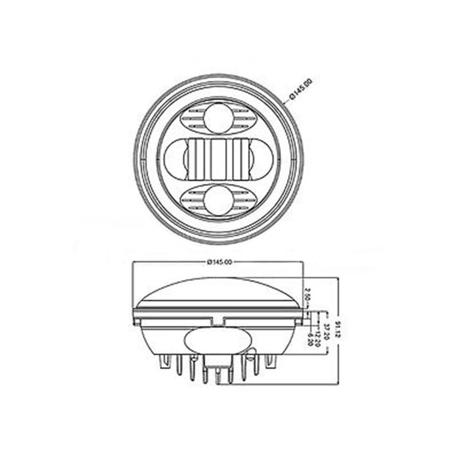 Bmc Wiring Diagram
