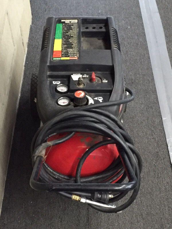 Husky Air Compressor 13 Gallon Model WL651001AJ For Sale In Covina CA OfferUp