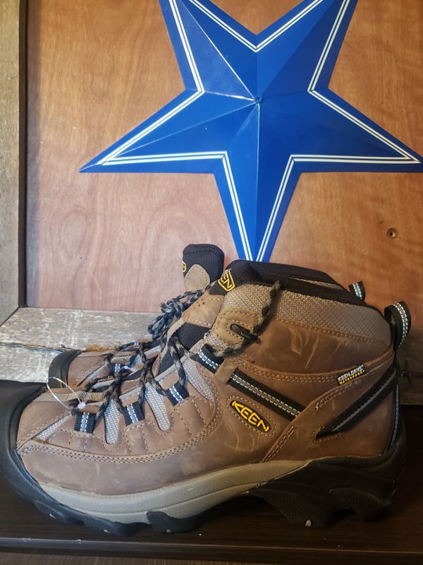 Keen Shoes Grande Prairie
