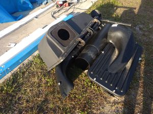 Riding Lawn Mower Bagger Parts For In Cape C Fl