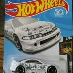 Custom 01 Acura Integra Gsr Hot Wheels For Sale In Whittier Ca Offerup