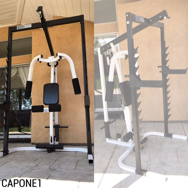 Parabody Pro System 893 Home Gym For Sale In El Cajon Ca