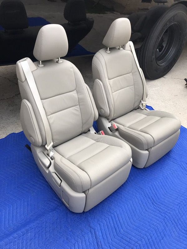2018 Toyota Sienna Forum >> toyota sienna reclining seats   Brokeasshome.com