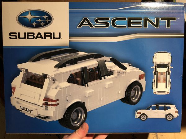 LEGO Subaru for Sale in Vancouver  WA   OfferUp