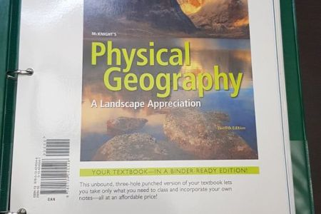 Interior physical geography darrel hess 4k pictures 4k pictures blackboard access card for mcknight s physical geography a blackboard access card for mcknight s physical geography a landscape appreciation th edition by fandeluxe Gallery
