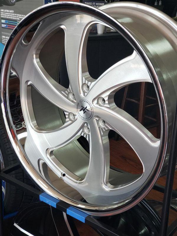 Chevy Silverado Wheel Flares