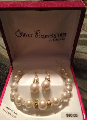 Silver Expressions by LArocks for Sale in Saint Joseph  MO   OfferUp