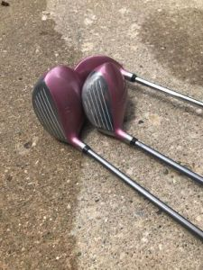 New and Used Golf clubs for Sale in Grand Rapids  MI   OfferUp Women s Acuity Golf Club Set   lightly used for Sale in Grand Rapids  MI