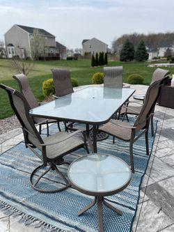 used patio furniture near me