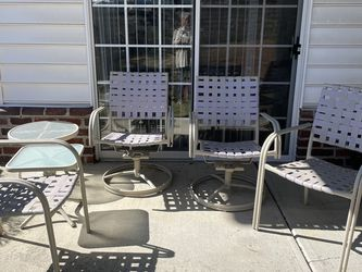 second hand garden furniture for sale