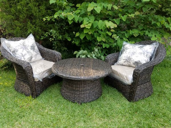 Outdoor patio furniture for Sale in Covington, GA - OfferUp on Costco Furniture Showroom Kirkland Washington id=60599