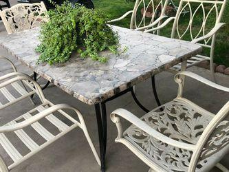 used patio furniture mesa az