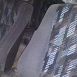 Honda Acura Integra Gsr Blue Confetti Seats For Sale In San Bernardino Ca Offerup