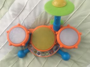 New and Used Drum sets for Sale in Clarksville  TN   OfferUp Toy drum set for Sale in Clarksville  TN