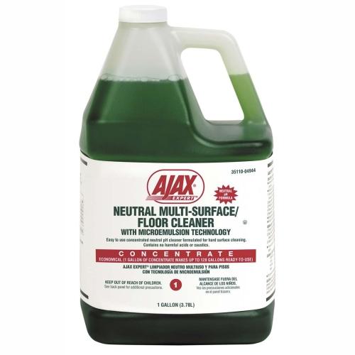 Ajax Neutral Multi Surface Floor Cleaner Msds | Floor Matttroy