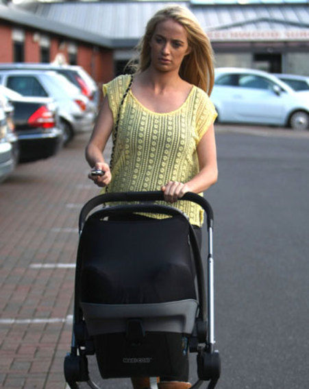 Chantelle Houghton feels 'betrayed' as she speaks out ...
