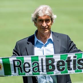 El ex DT de River y San Lorenzo que llegó a Betis