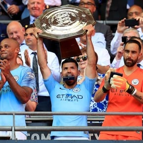 Agüero: his best goals at City and an indelible legacy