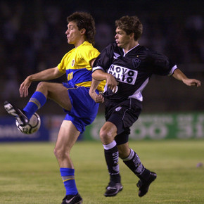 ¿Cómo le fue a Boca vs. Mineiro, su rival en octavos de la Copa?
