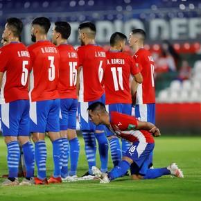 La lista de Paraguay para la Copa América, con cinco argentinos