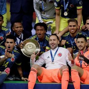 ¿Quiénes son los 10 jugadores colombianos más caros de la actualidad?