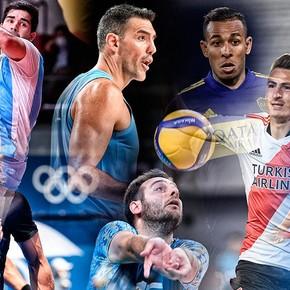 Agenda deportiva: Liga Profesional, Juegos Olímpicos y más