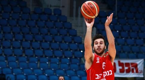 Tamir Blatt (Oren Ben Hakon)