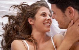 The Surprising Health Benefits of Sex