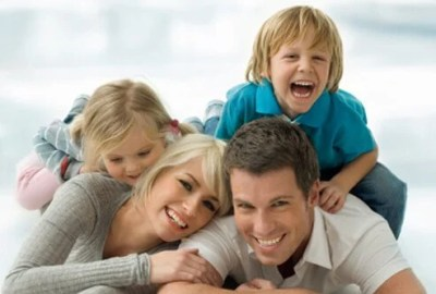 Bonding, Happiness, and happy parenting