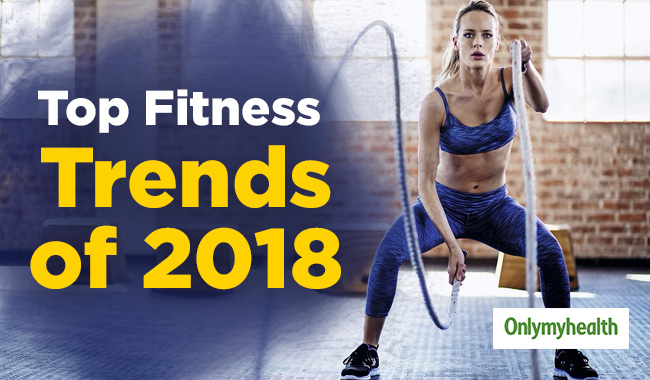 Year-ender 2018: 5 Fitness Trends people swore by in the past year