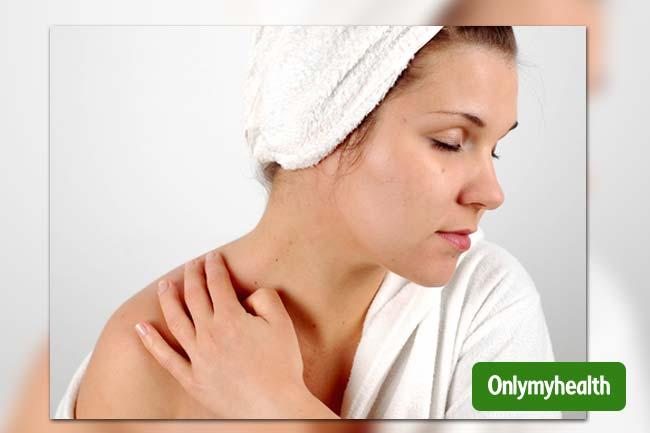 मसाज (Self-Massage)