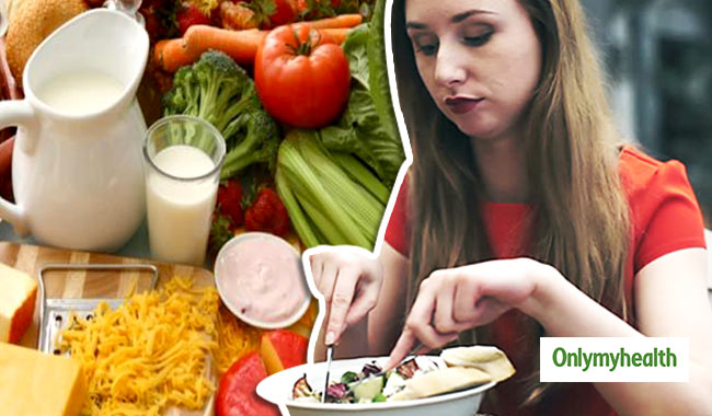6 Simple Diet Tips for Skinny Girls to Gain Weight