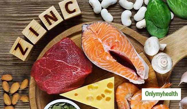 7 Zinc-rich Foods you Should be Eating: Know the benefits