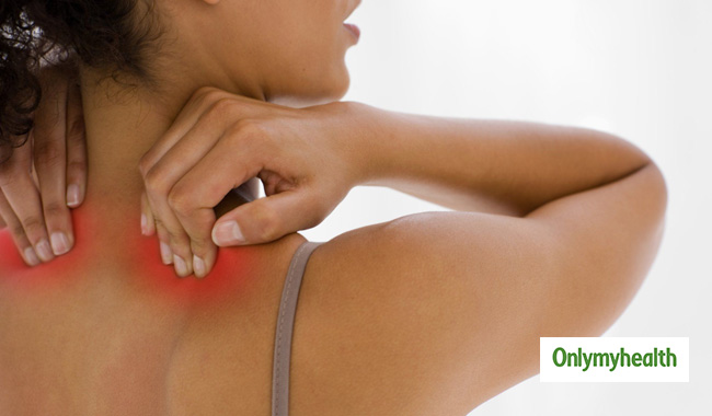 7 Simple Stretches to Loosen your Tight Shoulders