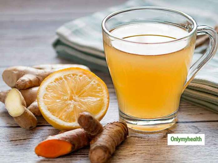 Turmeric Water: Know method and its Health Benefits